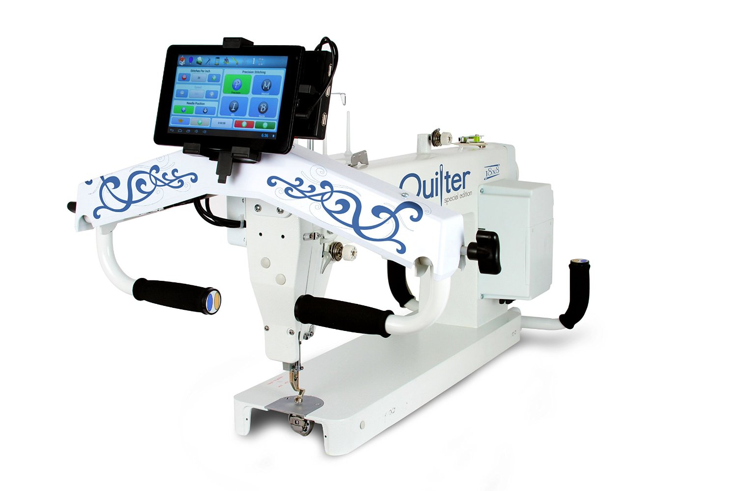 King Quilter Quilting Machine Tools For Quilting