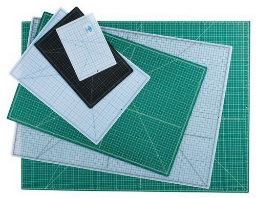 Cutting Mats For Quilting Tools For Quilting