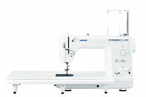 juki long arm quilting machine