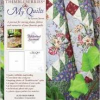 quilters journal book