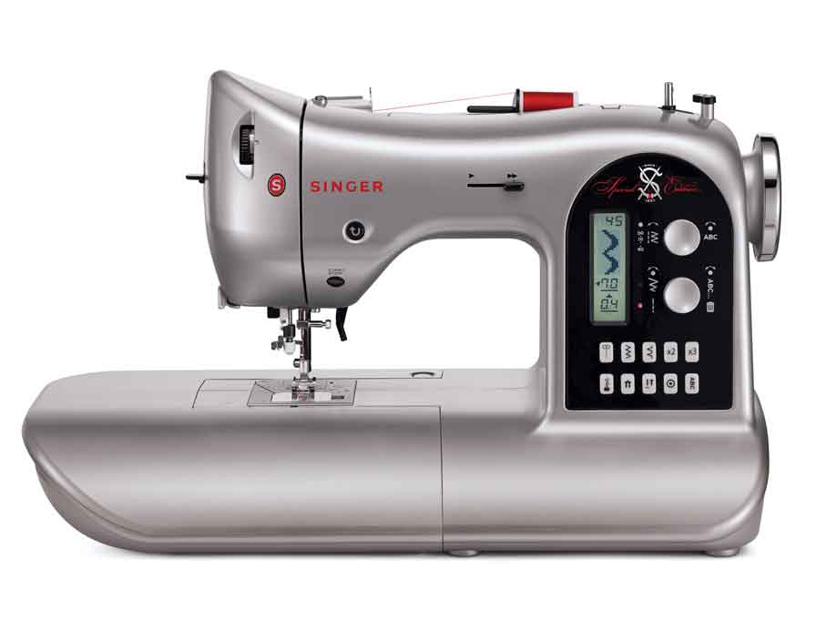 Singer Special Edition Sewing Machine