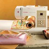 Singer 7469q Confidence Quilter Computerized Sewing Quilting Machine