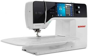 bernina 780 sewing machine