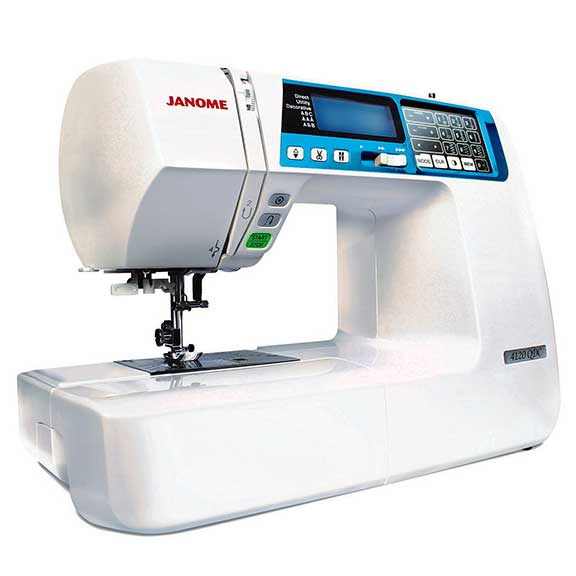 Janome Quilting Sewing Machine