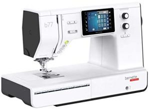 Bernina Quilting Machine